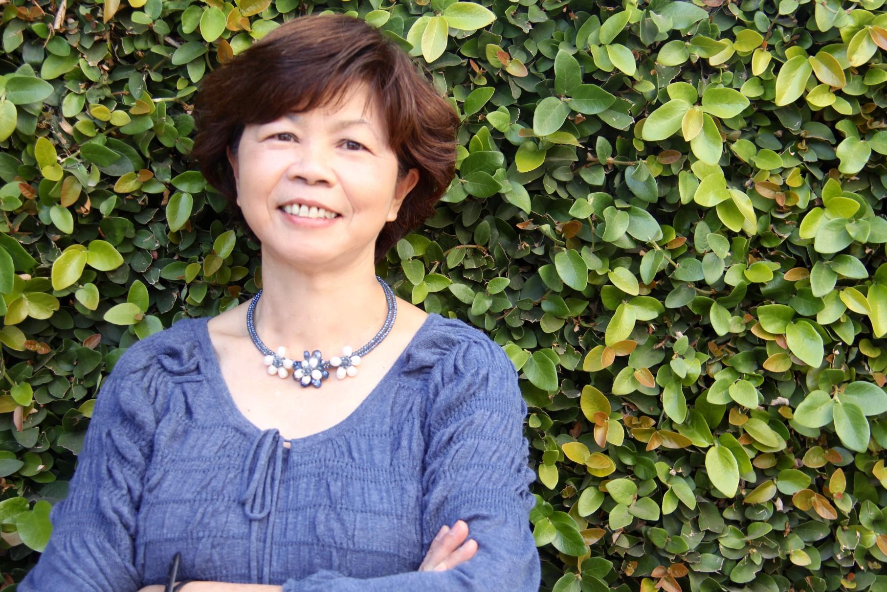 Ann Phong
