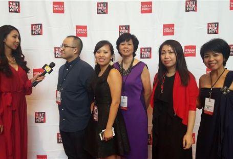 Viet Film Fest 2016 Tưng Bừng Khai Mạc, Nhiều Phim Mới Xuất Sắc