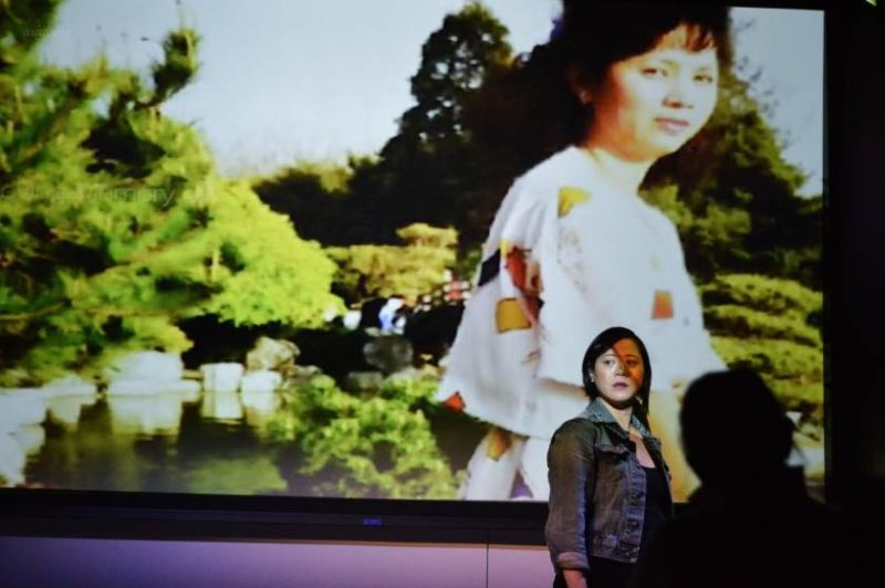 Susan Lieu's one-woman show about avenging her mother's death comes to the 'mecca' of Little Saigon