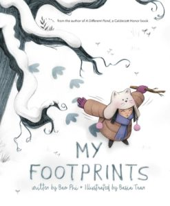 my footprints book cover